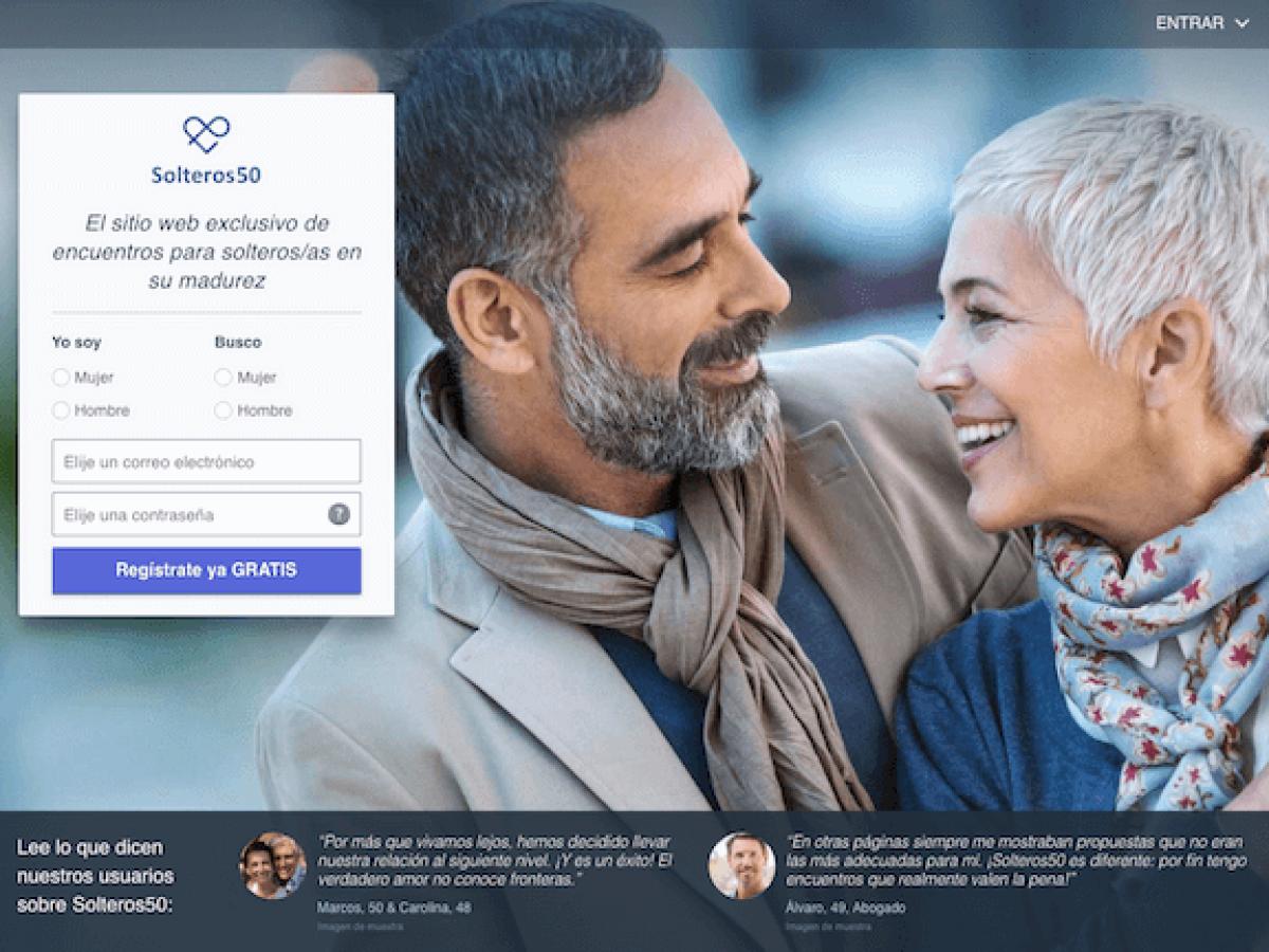 citas gratis para personas mayores los mejores sitios gratis para el amor de los mayores de 50 anos