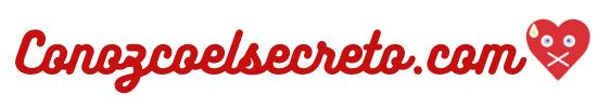 Conozco el secreto