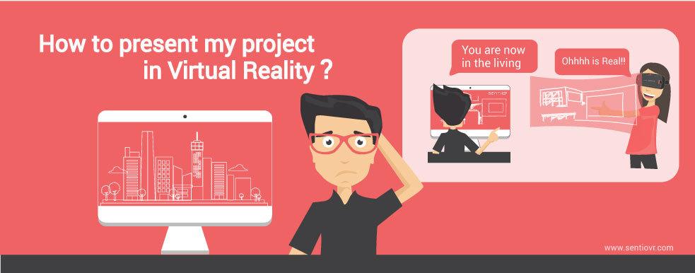 de lo virtual a lo real los pasos