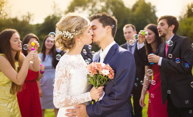 puede encontrarse el amor en una boda como aprovecharlo para conocer gente