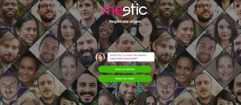 registro en meetic